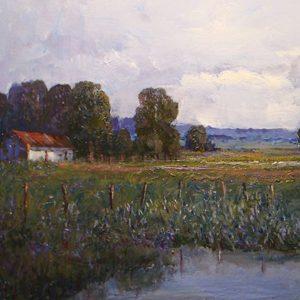 Lago empaste 960